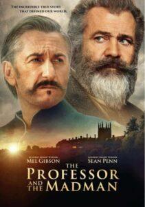 Professor and Madman